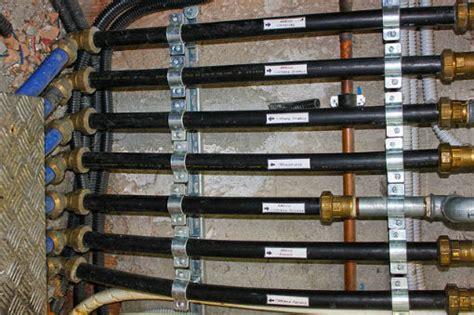 Wasserrohre Selbst Verlegen by Wasserleitung Verlegen Kosten Risiken Und Fachgerechtes