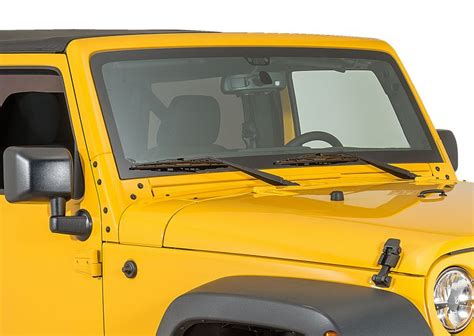 Jeep Replacement Windshield Mopar 68003430ab Mopar 174 Glass Windshield Replacement For