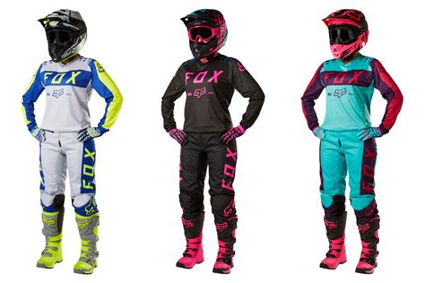 womens fox motocross gear 2017 fox motocross gear roe motorcycle and mower