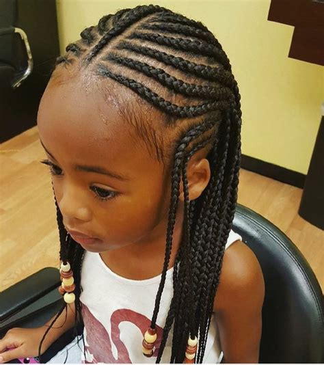 Wedding Hairstyles For Black Toddlers by Black Toddler Hairstyles Hairstyles