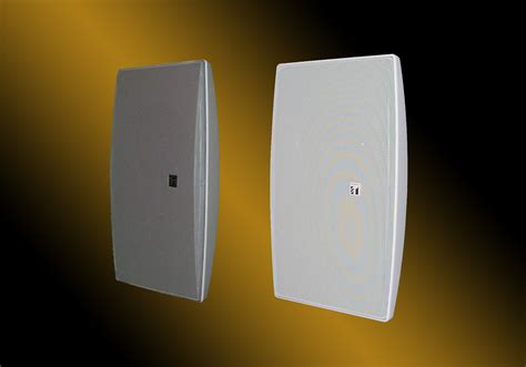 Wall Speaker Toa products toa electronics
