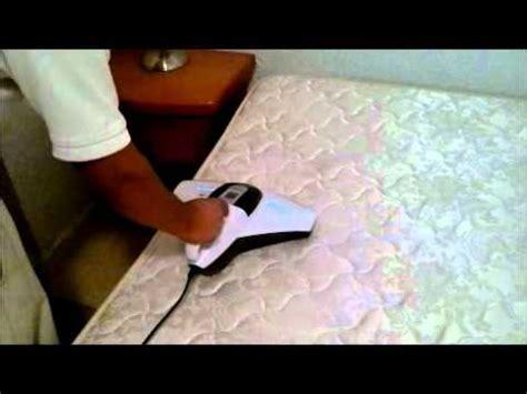 como eliminar acaros colchon desinfeccion desinfectar limpiar camas colchones parte