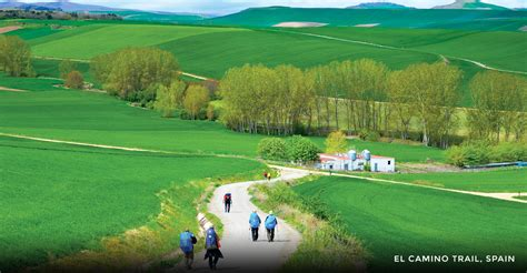camino pilgrimage spain the way of st el camino spain a walking