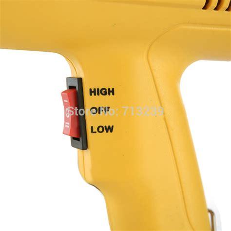 phon carrozziere pistola termica rt883 phon carrozziere professionale
