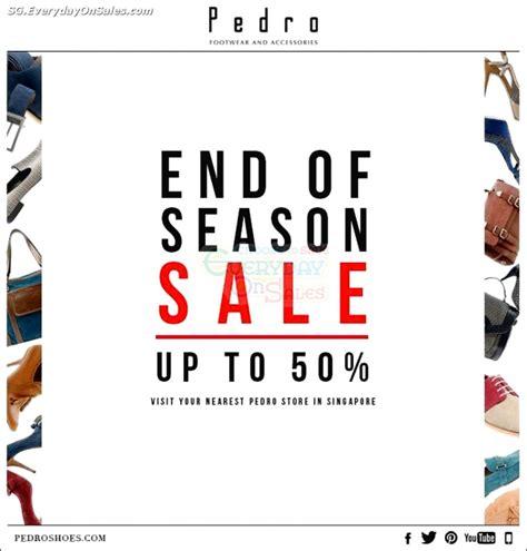 Branded Sales Shoes Pedro Branded pedro end season sale branded shopping save money everydayonsales jpg sg everydayonsales