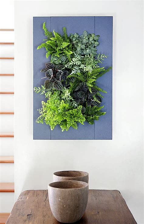 living wall planter edible walls living walls you plant yourself