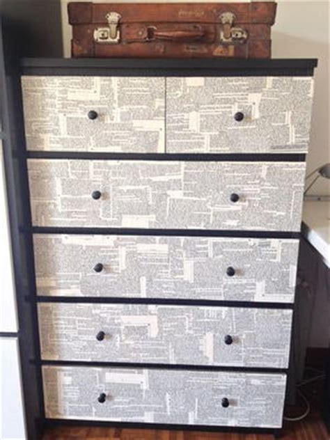 tutorial decoupage armadio how to decoupage furniture favecrafts com