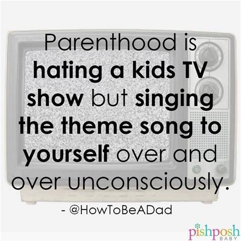 theme song parenthood parenthood is hating a kids tv show but singing the theme