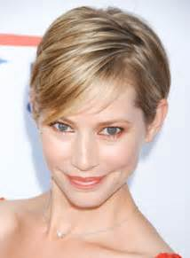 easiest to care for layered hairstyles short hairstyle of 2011 short haircuts for fine hair