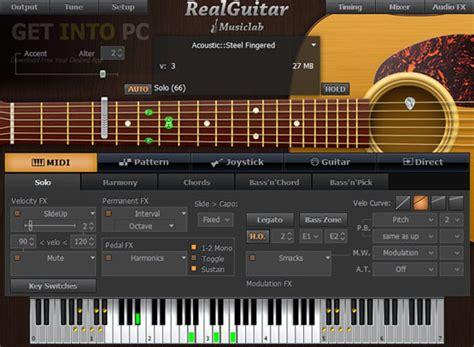 download pattern real guitar musiclab realguitar free download