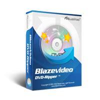 blazevideo dvd ripper for mac – free streaming
