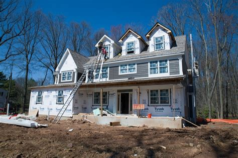 new construction homes nj scotch plains new jersey