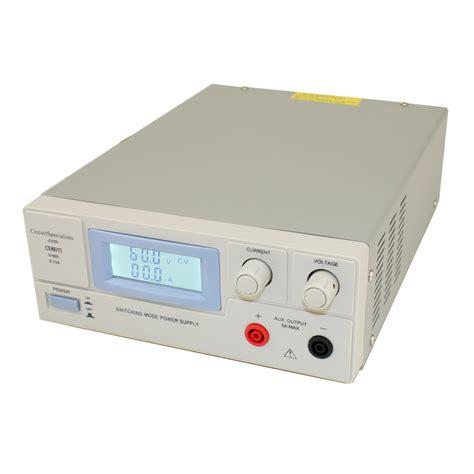 bench power supply 0 60v 0 15a switch mode bench power supply