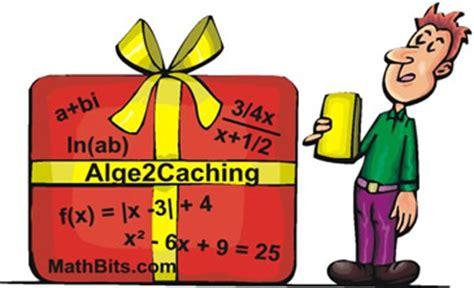 Mathcaching Geocaching Box 1