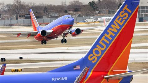 southwest airlines 3 day airfare sale takes flight