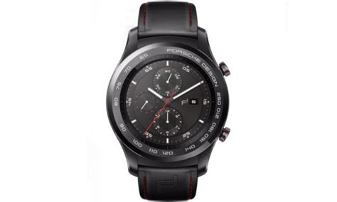 Porsche Design Watches Price India by Huawei 2 Comes In Two Versions There S A Porsche