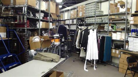 the stock room stockroom work