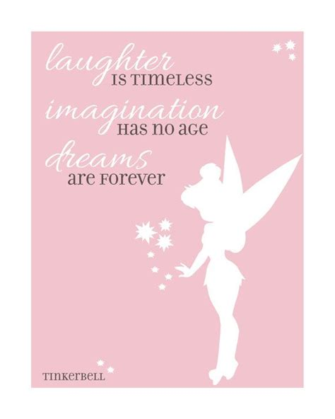 Tinkerbell birthday quotes voltagebd Choice Image