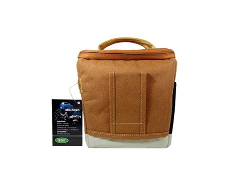 Tas Egif Mr 10 Black Tas Kamera Mirrorless electronic city sdv bag for brown mr 502c