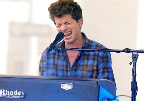 Charlie Puth Just For Show | charlie puth picture 41 charlie puth performs live on