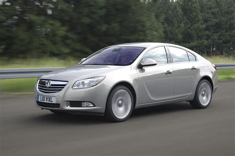 vauxhall vauxhall vauxhall insignia voted car of the year 2009