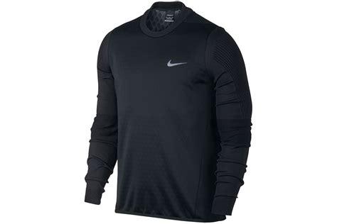 Sweater Hoodie Nike Bwh nike golf tech sphere knit crew sweater golf