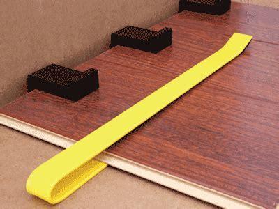 Installation Instructions for Laminate Flooring