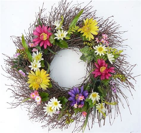 wreath for outdoors outdoor wreath for summer outdoors