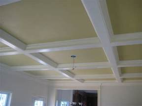 cost of a coffered ceiling flickr photo