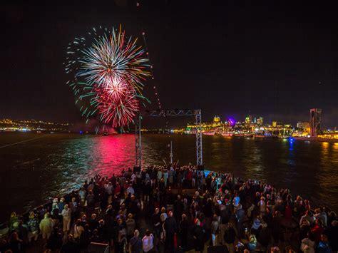 boat tour quebec fireworks cruise qu 233 bec boat tours qu 233 bec city