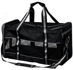 sac cage transport pour avion soute ou cabine avion