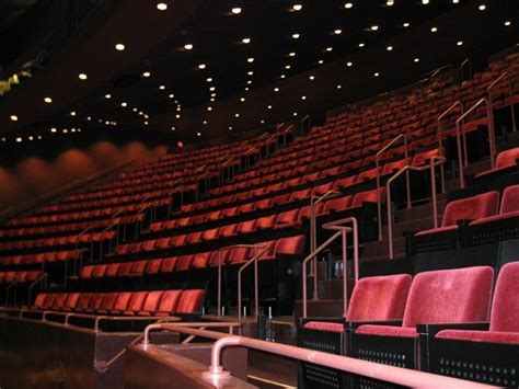 david h koch theater best seating the explorer treks the west side