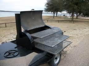 Building A Backyard Smoker Custom Bbq Smokers 6103 Best Charcoal Grills Small