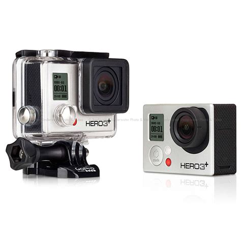 Gopro 3 Black Edition Second gopro hero3 black adventure edition
