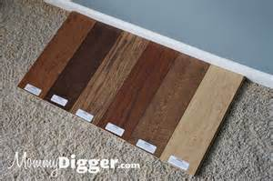 pergo flooring colors