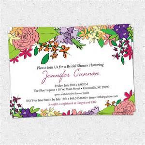 garden invitations invitations templates