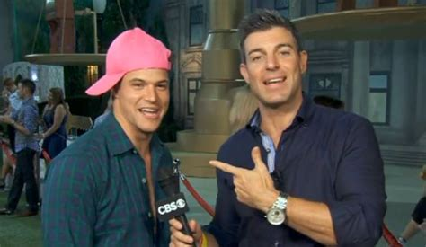 Cbs Big Brother Backyard Interviews Big Brother 16 Finale Backyard Interviews With Jeff