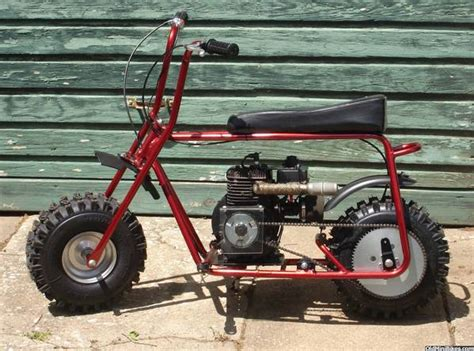 doodlebug mini bike forum custom doodle bug