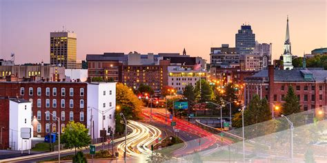 Of Worcester Mba by Massachusetts