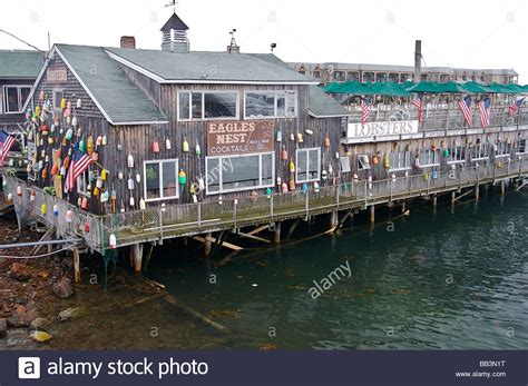 top restaurants in bar harbor maine north america usa maine bar harbor a seafood
