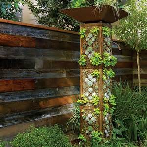 Vertical Garden Plans by 25 Creative Diy Vertical Gardens For Your Home