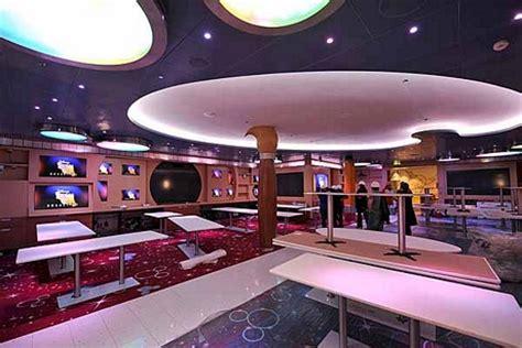 disney dream cruise ship inside
