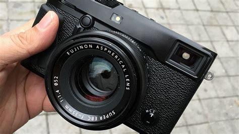 camara de foto y video fuji x pro 2 una c 225 mara pensada para olvidar las r 233 flex