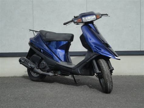 Suzuki Address V100 2005 Suzuki Address V100 Moto Zombdrive