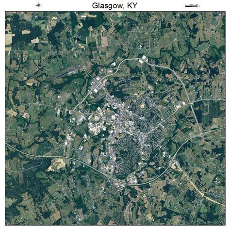 kentucky map glasgow glasgow ky pictures posters news and on your