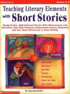 teaching literary elements with picture books teaching literary elements with picture books for the