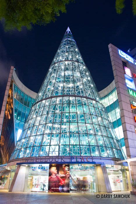 wheelock place new year the wheelock place shopping mall on orchard road in