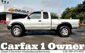 Used Toyota 4x4 Trucks For Sale Sell Used Used Toyota Tacoma Xtra Cab 4wd 5 Speed Manual