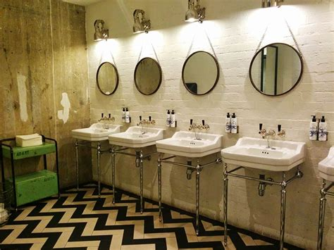 restaurant bathroom design hubbard bell foodie heaven in the hoxton hotelhave you