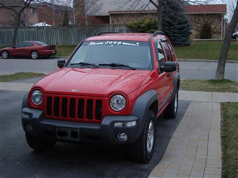 Jeep Liberty Problems 2002 2006 Jeep Liberty Recall Html Autos Weblog